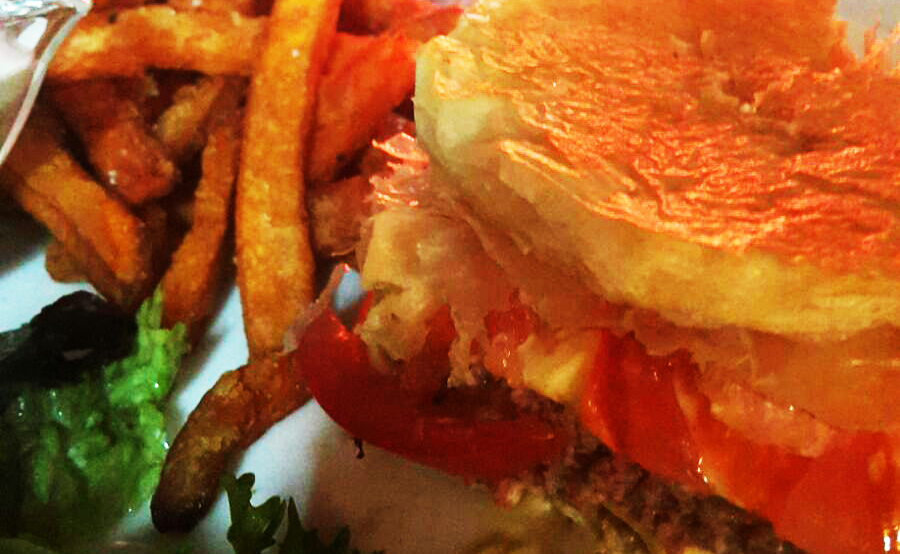 BurgerPuff